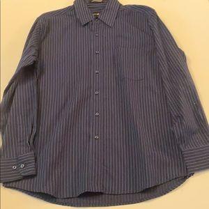 Beverly Hills Polo Club button down shirt.
